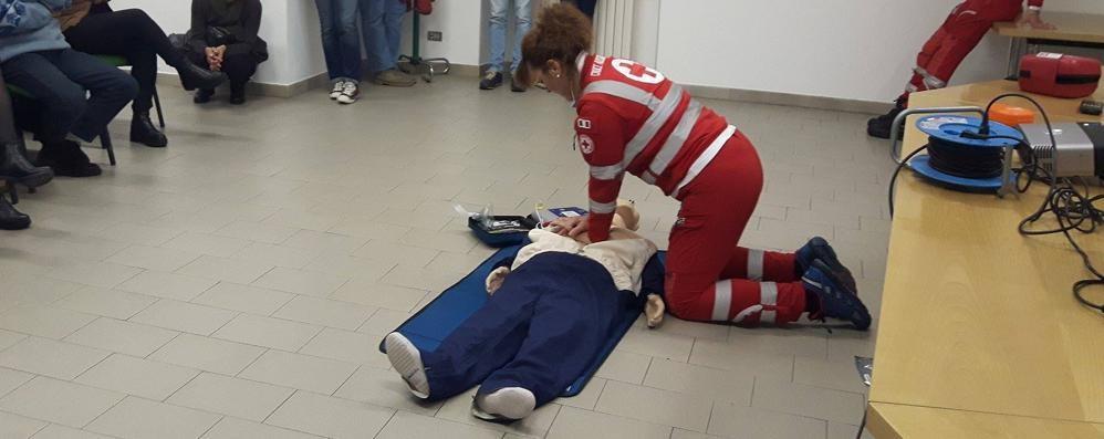 Defibrillatori nelle palestre, Sondrio all'avanguardia