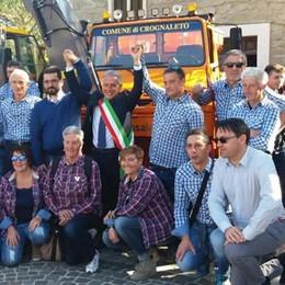 La solidarietà premia Valdidentro