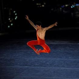Sondrio Danza cala gli assi. E che assi  Galà internazionale che brilla di stelle