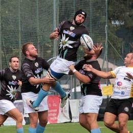 Rugby serie B, calo fatale nel finale per la Sertori