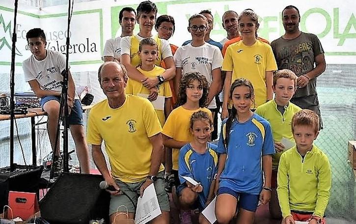 """A piedi o di corsa, il Valgerola Circuit  dice """"arrivederci"""""""