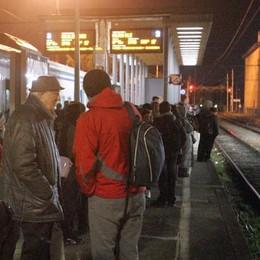 «Doppio binario fino a Sondrio», petizione dei pendolari