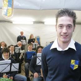 La banda di Poggi, corso per avvicinare  i giovani alla musica