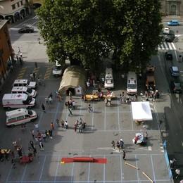 «Sotto la piazza Sant'Antonio niente posti auto privati»