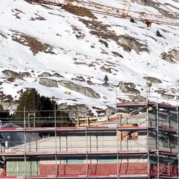 I frontalieri superano quota 6mila  «E in Svizzera ora riparte l'export»