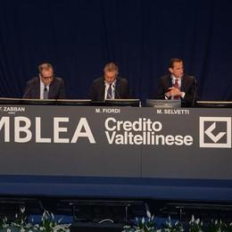 Creval, il nuovo Piano industriale  Aumento di capitale fino a 700 milioni