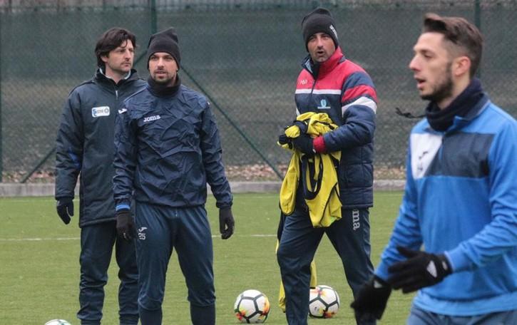 Calcio Eccellenza, inversione di campo: il Sondrio giocherà a Verdello