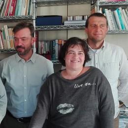 Lavops, anno nuovo e nuova avventura   Un solo ente con Sondrio, Monza e Lecco