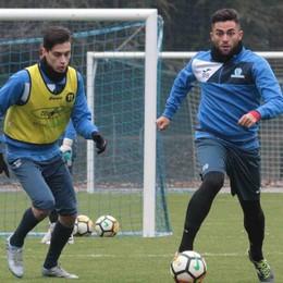 Calcio Eccellenza, Sondrio carico in vista di Brugherio