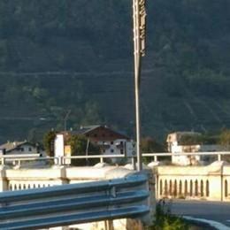 Ponte di Stazzona, lavori più vicini  L'intervento costerà mezzo milione