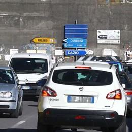 Morbegno: «Ponte Vanoni, rotonda entro il 2017»