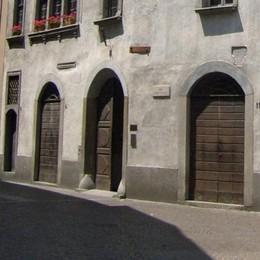 Palazzo Pestalozzi: Chiavenna ci riprova, nuovo bando in vista