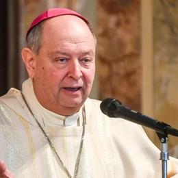 A Grosio l'assemblea di Azione cattolica  Ci sarà il vescovo Oscar Cantoni