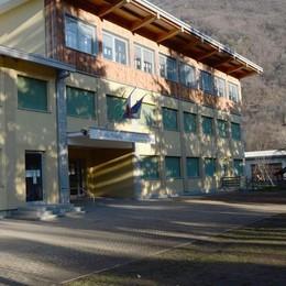 Allarme rientrato sulla scuola di Nuova Olonio: «La struttura si è assestata»