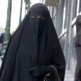 Burqa, niente divieto in Svizzera