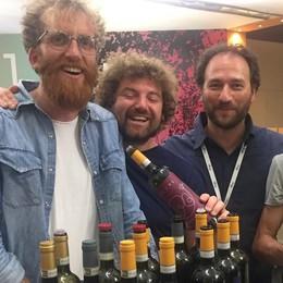 Il vino di Valtellina conquista Vinitaly. «Sguardo al futuro»