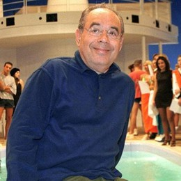 Addio Gianni Boncompagni  Innovatore della radio e della tv