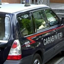 Lite tra giovani fidanzati a Traona   Arrivano i carabinieri