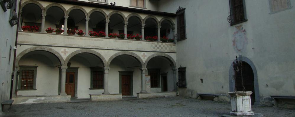 Dopo nove anni di attesa ora ci siamo  Villa Visconti Venosta, riapre il museo