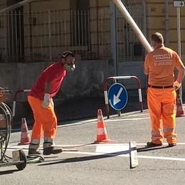 Asfalti, segnali, attraversamenti  «In alcune zone lavori urgenti»