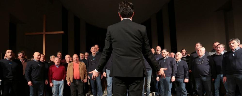 Rezia Cantat porterà 3500 coristi a Chiavenna