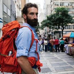 Bellini su Rai Due, un diario di viaggio  dalle Alpi alle Ande