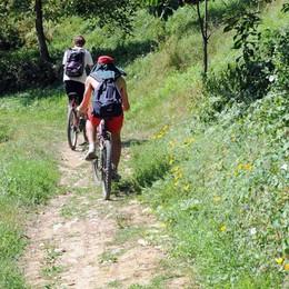 """Apre i battenti """"Rent bike Palù""""  In bici tra panorami mozzafiato"""