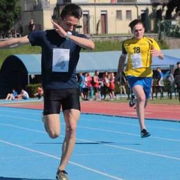 Giochi studenteschi, Allievi e Juniores protagonisti a Chiuro