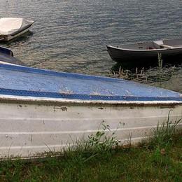 Ups: dura condanna al taglio delle reti  «Ma nel lago ci sono anche violazioni»