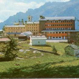 Casa alpina di Motta in difficoltà  Enti pronti ad aiutare le Acli