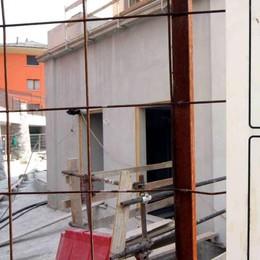 «Aria di ripresa», nell'edilizia locale  primi dati positivi