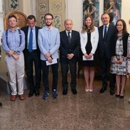 Premio Arturo Schena, Ecco gli studenti scelti