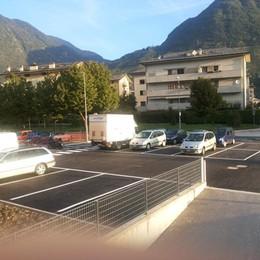 Park  Marinai d'Italia, finalmente  i lavori