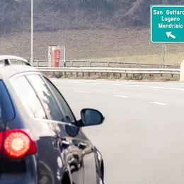 Incubo autovelox sulle strade svizzere