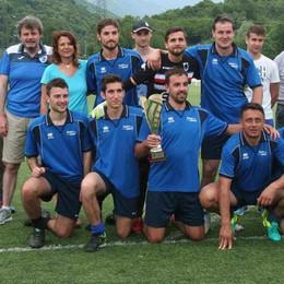 Calcio, partecipazione da record al torneo in ricordo di De Bianchi