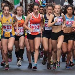 Corsa in montagna, successo tricolore per Lanzada