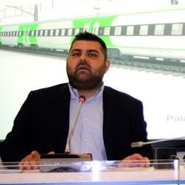 «Lombardia, in arrivo 160 treni nuovi»
