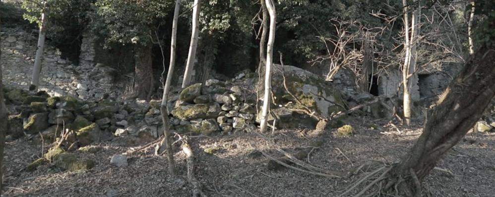 Con l'Ecomuseo del monte Rolla rivive la nostra storia