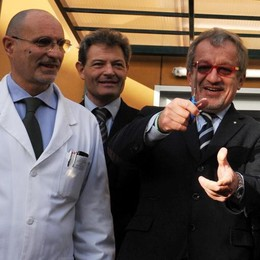 Sanità in Valchiavenna, chiesta a Maroni  «rapida verifica»
