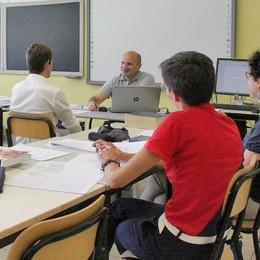 Scuola d'eccellenza in provincia di Sondrio, lo dicono i voti