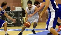 Basket serie C Silver, colpo grosso della Pezzini