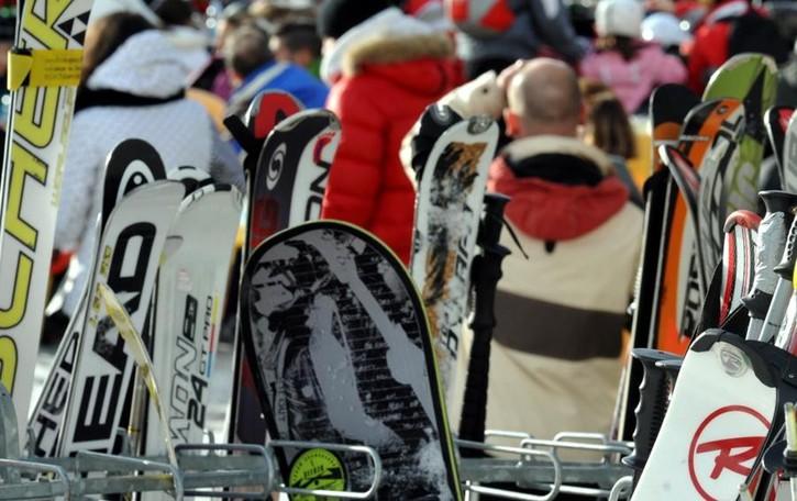 Madesimo, nuovo listino per Skiarea  Ancora un euro di aumento