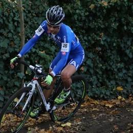 Un super Bertolini: campione europeo di cross country