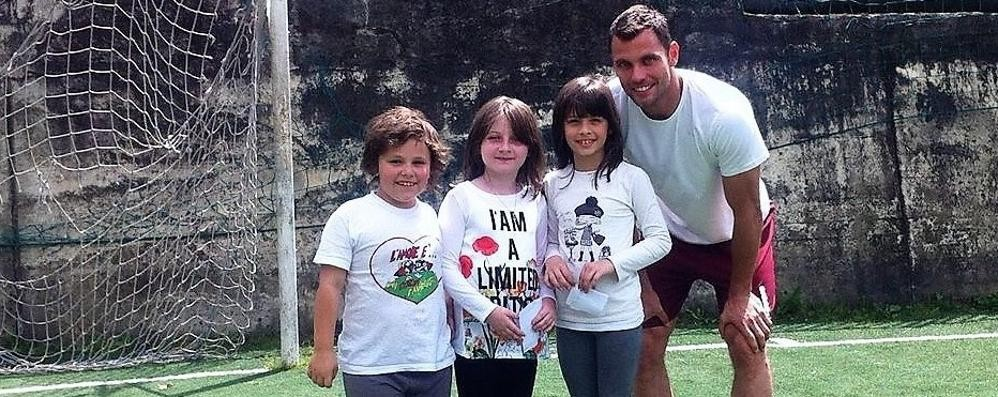 Padelli all'Inter? Una festa per la Valle