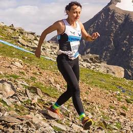 Corsa in montagna, De Gasperi e Dragomir abbattono i record