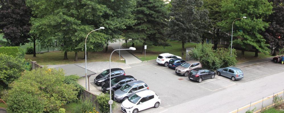 Schiamazzi e risse al parco San Fedele  Comune pronto a inviare i vigili urbani