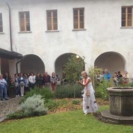 San Lorenzo batte  la pioggia  Tanta gente grazie a   Shakespeare