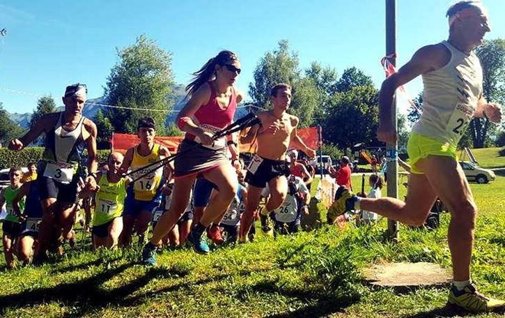 Corsa in montagna, Curtoni e Serafini svettano alla Reguzzo