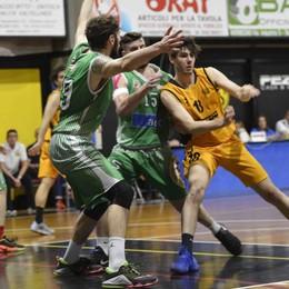 Basket, Pezzini pronta a una nuova sfida