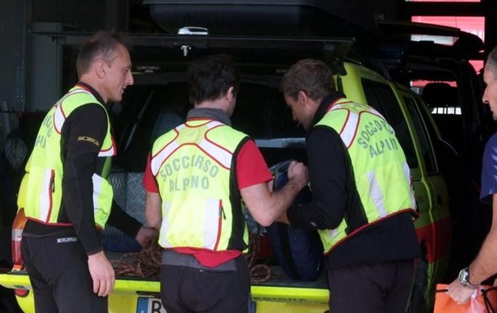 Scatta allarme per 17 scout:  sono salvi  Il soccorso impegnato tutta la notte